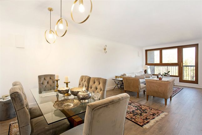 Thumbnail Flat for sale in Lime Court, 2 Gipsy Lane, Putney, London