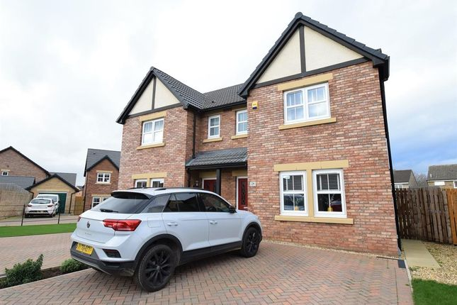 3 bed semi-detached house for sale in Hampstead Way, Middlesbrough TS5