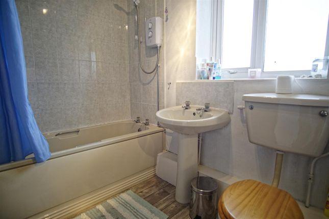 Bathroom of Grange Avenue, Ribbleton, Preston PR2