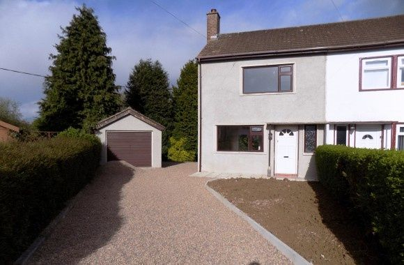 Thumbnail Semi-detached house for sale in Benson Park, Lisburn
