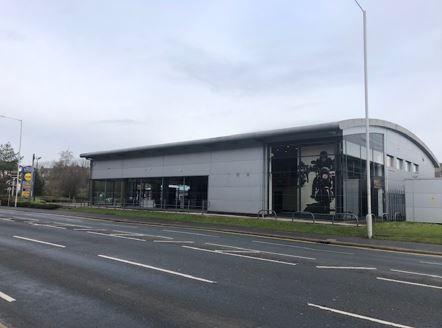 Thumbnail Retail premises to let in Strand Road, Preston