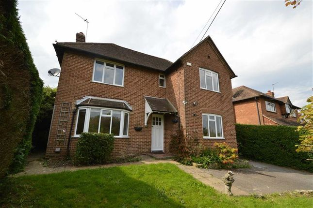 Thumbnail Detached house to rent in Station Road, Rotherfield, Crowborough