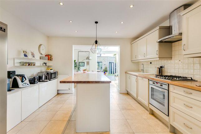 Kitchen of Kilmington Road, Barnes, London SW13