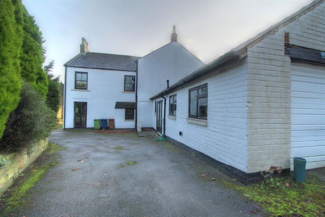 Thumbnail Semi-detached house for sale in Church Street, Houghton Le Spring