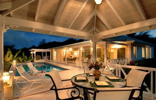 3 bed town house for sale in Sehil Villa, Antigua, Nonsuch Bay, East Coast, Antigua And Barbuda