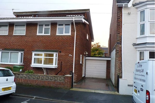 Thumbnail Property to rent in Windsor Road, Cosham, Portsmouth