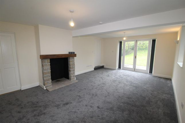 Thumbnail Town house to rent in College Farm, Stoney Brow, Skelmersdale