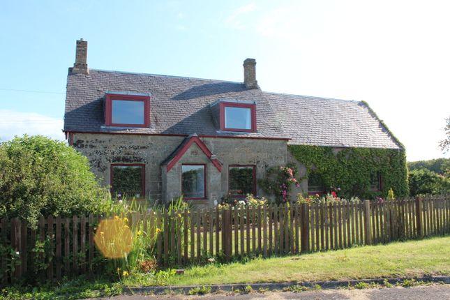 Thumbnail Cottage for sale in Orange Lane, Coldstream