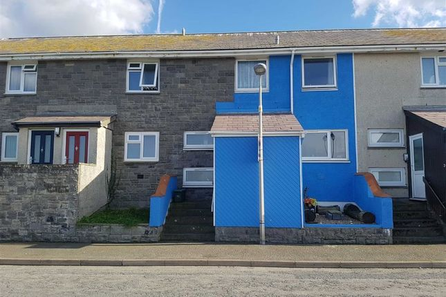 Thumbnail Terraced house for sale in Glan Y Mor, Aberaeron, Ceredigion