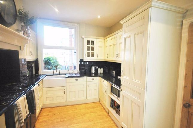 Kitchen of Albany Road, Abington, Northampton NN1