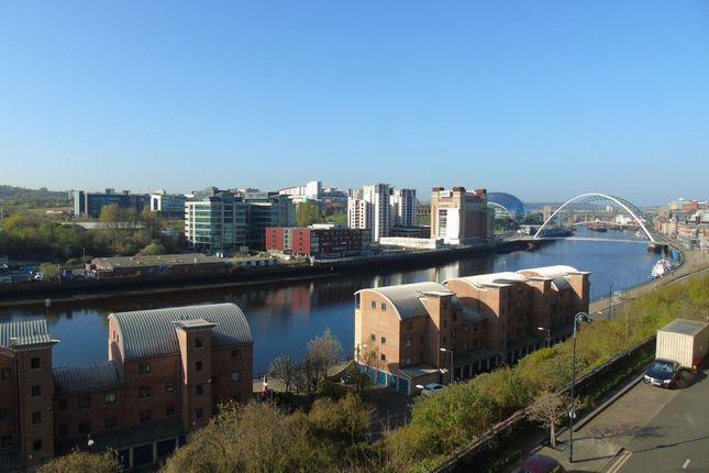 City Road, Newcastle Upon Tyne NE1
