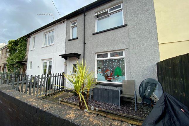 Terraced house for sale in Church Street, Llwynypia -, Llwynpia