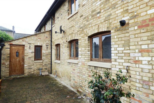 End terrace house for sale in West Street, St. Ives, Huntingdon