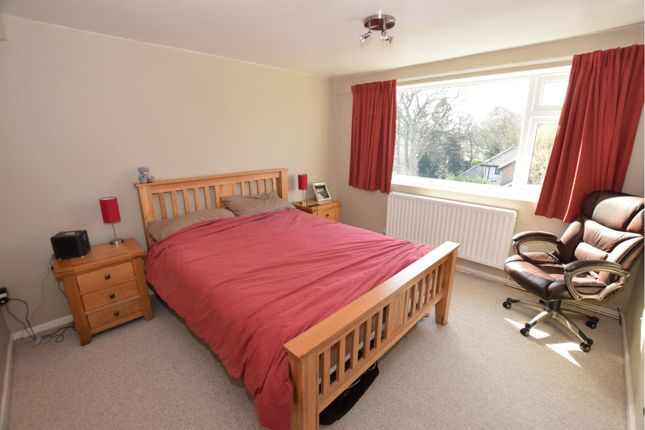 Bedroom One of Waterford Road, Oxton, Wirral CH43