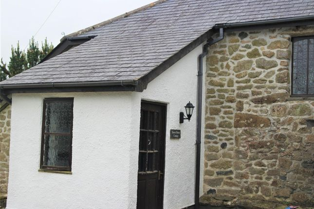 Thumbnail Barn conversion to rent in Mount, Bodmin