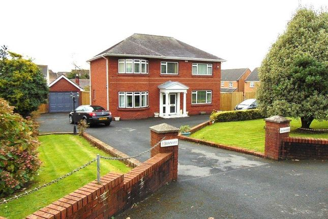 Thumbnail Property for sale in Gwscwm Road, Burry Port, Carmarthenshire.