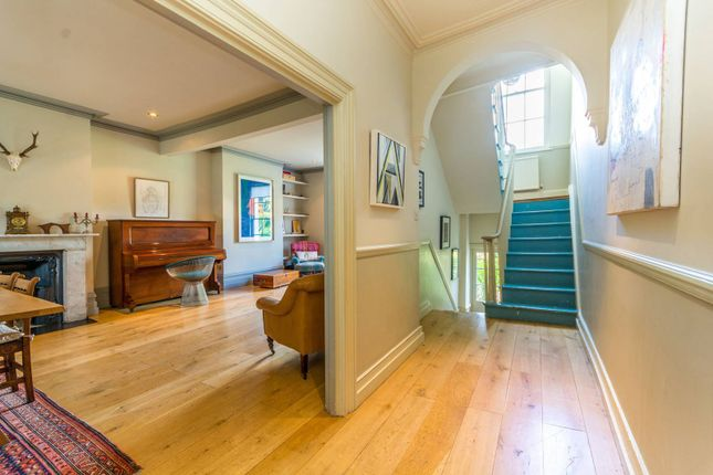 Thumbnail Terraced house to rent in De Beauvoir Road, De Beauvoir Town