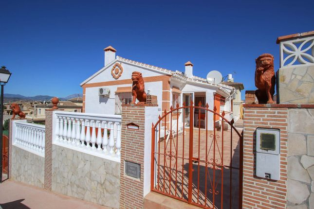 3 bed detached house for sale in Coin, Coín, Málaga, Andalusia, Spain