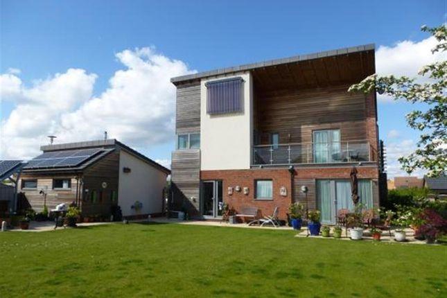 New Homes Hampton Vale