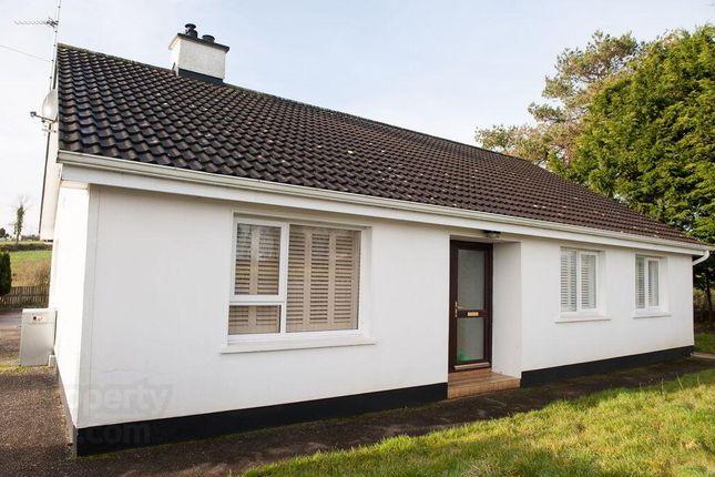 Thumbnail Detached house for sale in Derrylin, Enniskillen