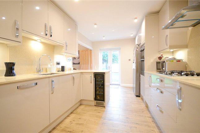 Kitchen 2 of Sycamore Close, Sandhurst, Berkshire GU47