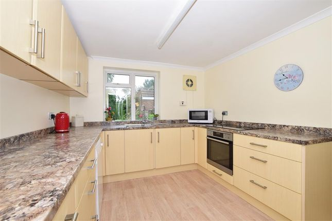 Kitchen of Valley Drive, Maidstone, Kent ME15