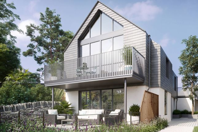 Thumbnail Flat for sale in Station Road, Padstow