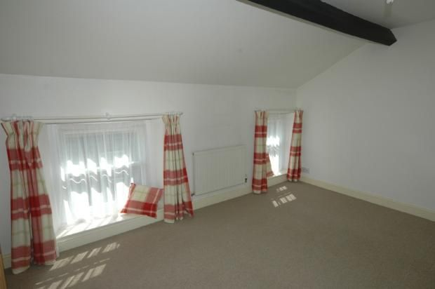 Thumbnail Flat to rent in Ireleth Road, Askam-In-Furness