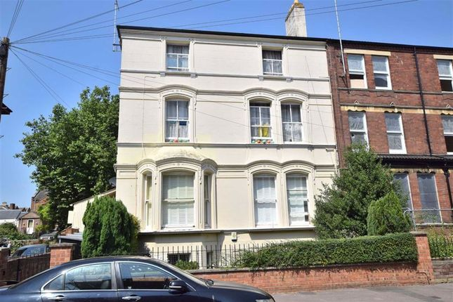 2 bed flat for sale in Belgrave Road, Gloucester, 1 GL1