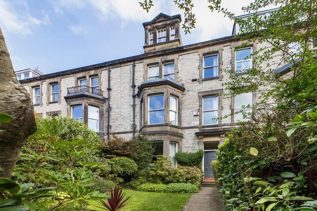 Thumbnail Terraced house for sale in Brandling Park, Jesmond, Newcastle Upon Tyne