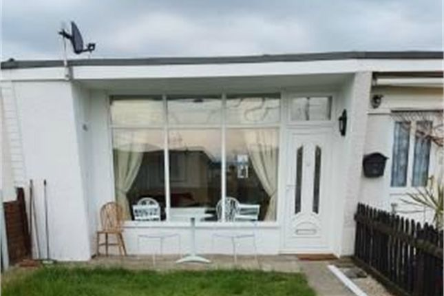 Thumbnail Detached house for sale in Bel Air Estate, St Osyth, Clacton-On-Sea