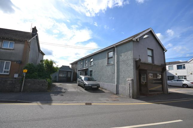 Detached house for sale in Station Road, St. Clears, Carmarthen