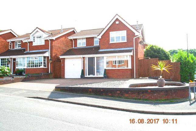 Detached house in  Shire Ridge  Sandhills  Birmingham