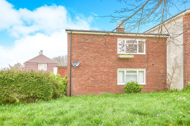 Thumbnail Flat for sale in Shrewsbury Road, Plymouth