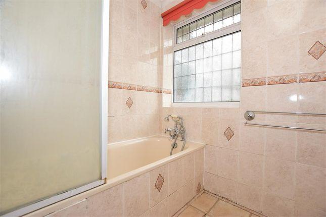 Bathroom of Hever Road, West Kingsdown, Sevenoaks, Kent TN15