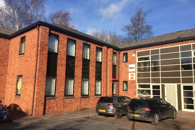 Thumbnail Office for sale in 2 Carlton Court, Fifth Avenue, Team Valley Trading Estate, Gateshead