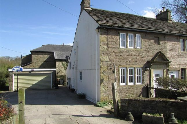 Thumbnail Cottage for sale in Crossings Road, Chapel En Le Frith, Derbyshire