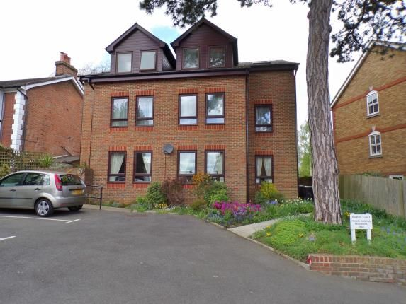 Thumbnail Flat for sale in Hadlow Court, Hadlow Road, Tonbridge, Kent