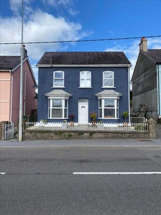 Thumbnail Detached house for sale in Pantycelyn, Rhosmaen Street, Llandeilo