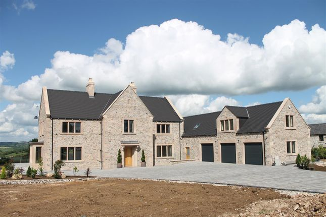 Thumbnail Detached house for sale in Carsington, Matlock