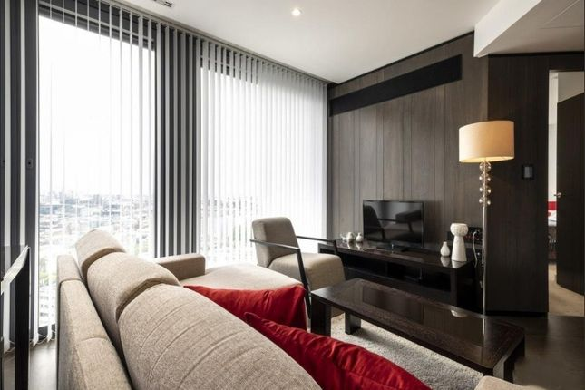 1 bed flat to rent in Chronicle Tower, City Road, London EC1V