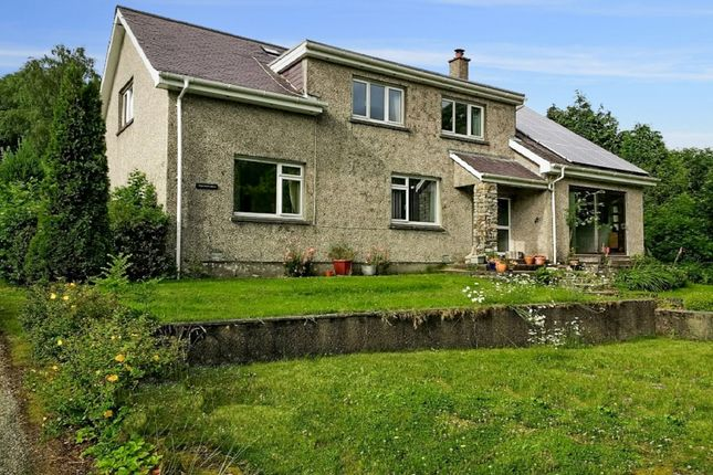 Thumbnail Detached house for sale in Corpach, Fort William, Inverness-Shire, Highland