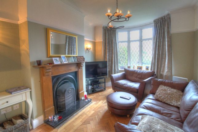 Sitting Room of Manchester Road, Lostock Gralam, Northwich CW9