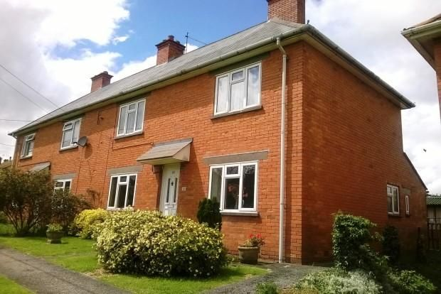 Thumbnail Semi-detached house to rent in Bowden Road, Templecombe