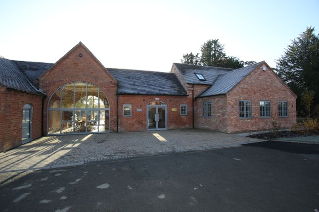 Thumbnail Office to let in Kinwarton House, Alcester