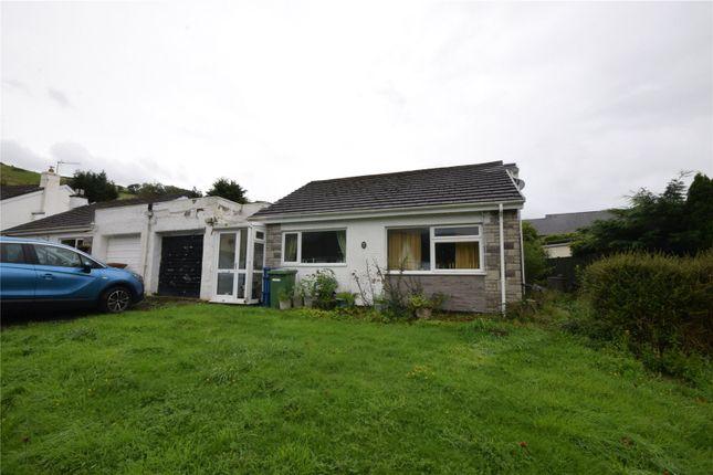 Thumbnail Bungalow for sale in Felindre, Pennal, Machynlleth, Gwynedd