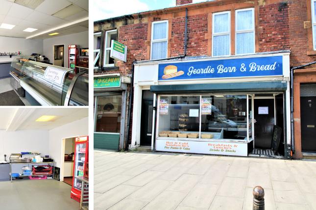 Thumbnail Retail premises to let in Saltwell Road, Gateshead, Tyne & Wear