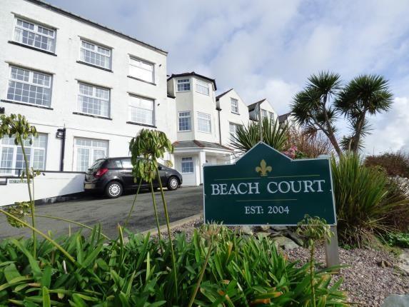Thumbnail Flat for sale in Beach Court, Lon St. Ffraid, Trearddur Bay