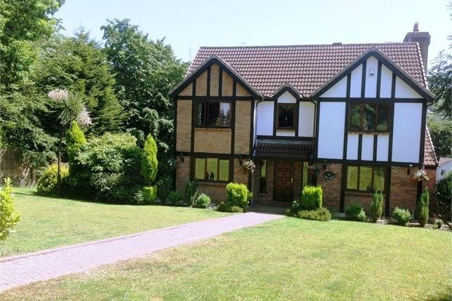 Thumbnail Detached house for sale in Coed Parc, Pine Valley, Cwmavon, West Glamorgan.