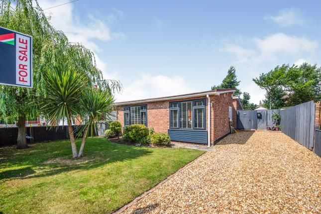 3 bed bungalow for sale in Redgate, Formby, Liverpool, Merseyside L37